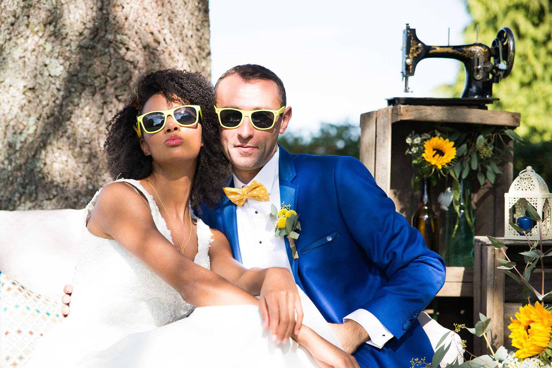 Photographe mariage limoges 64 - Mariages
